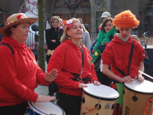 Carnaval in Oeteldonk 2009